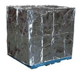 Universal Pallet Cover AlphaTherm PS006. 127x127x180_