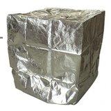 IBC Cover AlphaTherm 120x120x120 PS007. Minimum order 25 pcs._