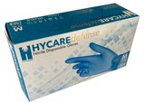 Nitrile Disposable Gloves Powderfree - HYCARE defense (BOX OF 100 GLOVES)_