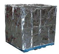 Pallet Cover AlphaTherm 170x100x120 PS005. Price per 25 pcs